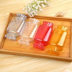 Altro Plastica Barattoli e Bottiglie (set di 12) (050169447)