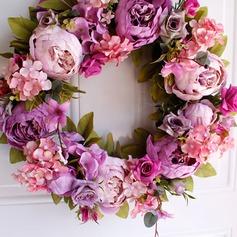 All'aperto bella elegante fiore di seta Home decor venduto in un singolo (203175799)