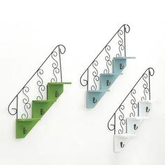 Elegante/Door Hanger Legno/Metallo (051143786)