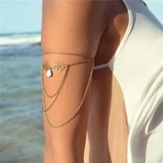 Sexy Alloy Fashion Swim Body Jewelry (041067592)