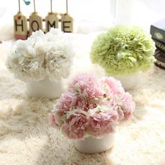 Smuk Silke Blomst Kunstige Blomster (Sælges i et enkelt stykke) (131151466)
