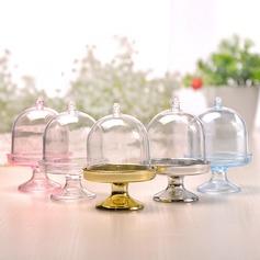 Altro Plastica Barattoli e Bottiglie (set di 12) (050169465)