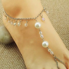 Glass Foot Jewellery Accessories (107053678)