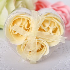 3 Pezzi Bella Rose Saponi (051017518)