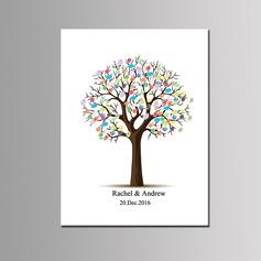 Huella Dactilar Libro de visitas (101142350)
