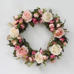 All'aperto bella elegante fiore di seta Home decor venduto in un singolo (203175789)