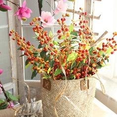 Simple/Classic Beautiful Foam Artificial Flowers (set of 4) (131196953)