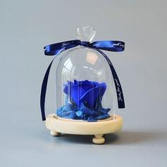 Cadeaux creatifs Style Classique Fleur En Soie Élégante Cadeaux (129191582)