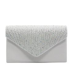 Élégante Cristal / Strass Pochettes/Sac de Luxe (012139092)