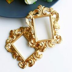 Elegante Resina Photo Frames (Venduto in un singolo) (051171984)
