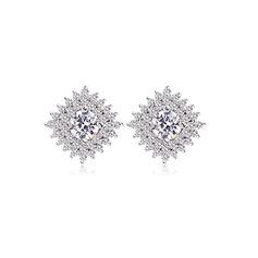 Smykker smukke zirkon platineret Gaver (129166769)