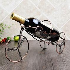 Diseño de bicicletas Aleación Titular de la botella / estante del vino (052095636)