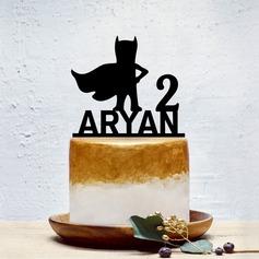 personnalisé Style Classique Acrylique Décoration pour gâteaux (119202094)