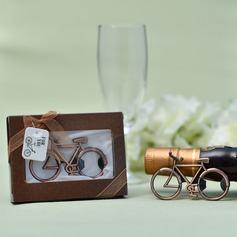 Creativo Biciclette progettazione Lega di Zinco Apribottiglie (Venduto in un unico pezzo) (052169132)