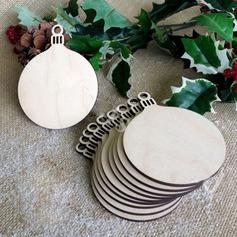 Kreative gaver Classic Sødt Og Træ (Sæt af 10) Non-personaliseret Gaver (129149028)