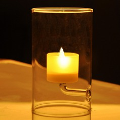 semplice Alto vetro borosilicato Home decor (Venduto in un unico pezzo) (203175748)