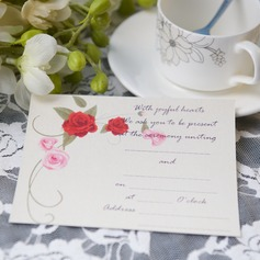 Kukka Tyyli Yksiosainen kortti Invitation Cards (Sarja 50) (114063988)