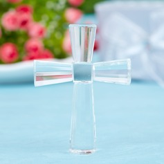 Cross Design Crystal Keepsake (051024601)
