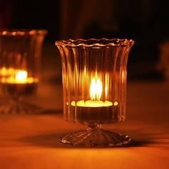 semplice Alto vetro borosilicato Home decor (Venduto in un unico pezzo) (203175745)