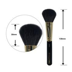 Artificial Fibre/Natural Goat Hair Makeup Supply (046128996)