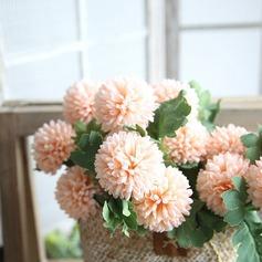 Classic/Nice Pretty Silk Flower Artificial Flowers (set of 4) (131196954)