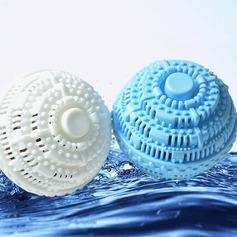 Plastic Vaskebold Tørretumbler Bold Holder Tøjvask Blød Frisk Vaskemaskine Tørretumbler 10