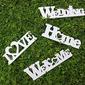 Décor de mariage unique/Accessoires décoratifs PVC Doux Décorations de mariage (131072412)