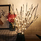 Estilo clásico Elegante PVC Luces LED (131185566)