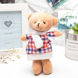 Cute Animal/Lovely Cute Bear Plush Creative Gifts (Set of 12) (051201982)